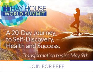 Hay House Summit May 9-30 2015